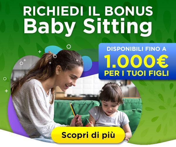 Bonus babysitter - VisureSmart