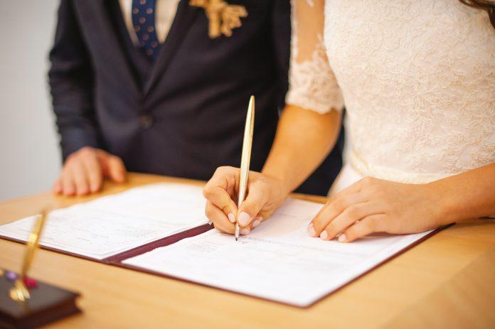 Documenti per matrimonio civile